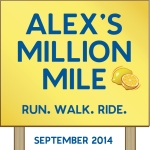 ALEXS MILLION MILE